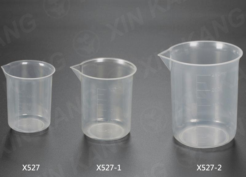 50ml 100ml 250ml 塑料量杯