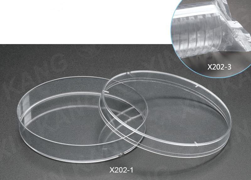 Φ90 一次性培养皿