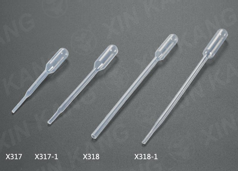 0.2ml 0.5ml 尿液滴管 吸管 一次性使用塑料吸管