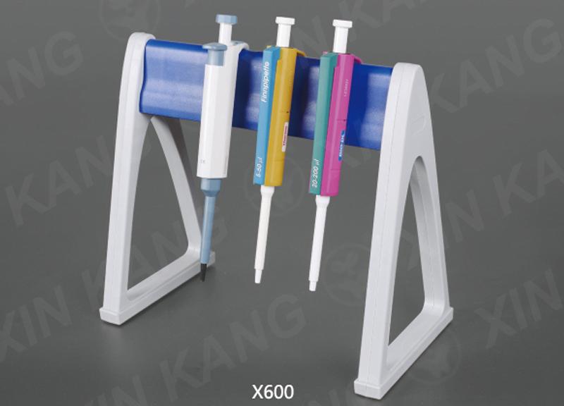 组合式移液器架(双面斜挂)