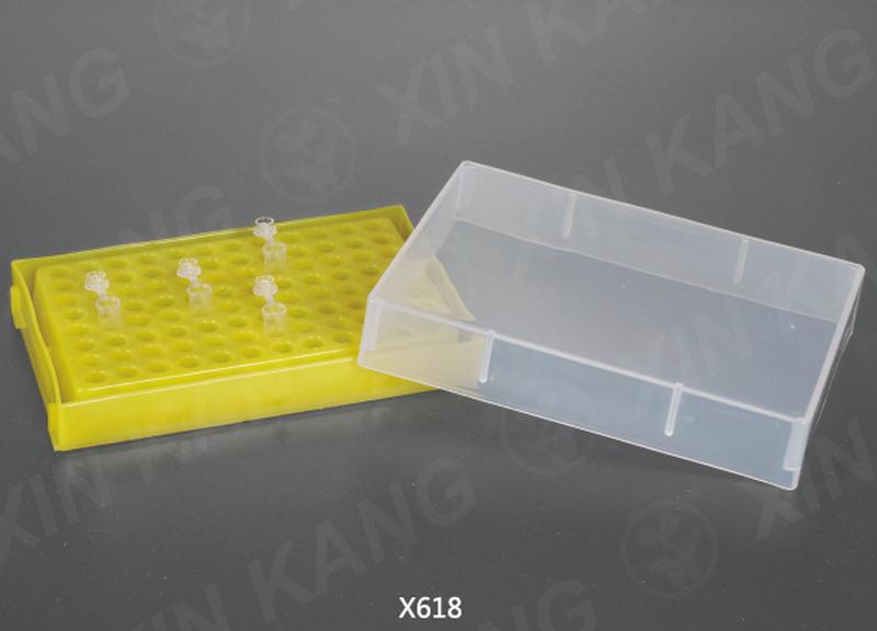 0.2ml离心管盒