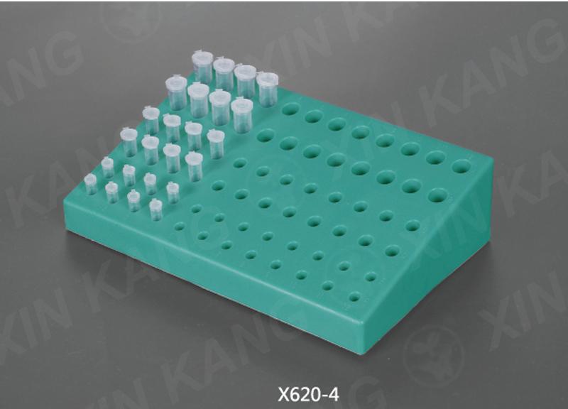 PCR工作台 多用离心管架